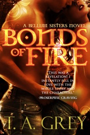 BONDS OF FIRE - BOOK #2