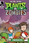 Plants Vs Zombies Timepocalypse 3