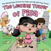 The Adventures Of Patrizia Pepe And Her Pet Pug Primo