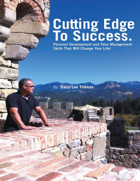 The Cutting Edge to Success by Tracy Thomas on iBooks