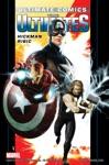Ultimate Comics Ultimates By Jonathan Hickman Vol 1