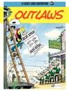 Lucky Luke English Version - Volume 47 - Outlaws