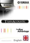 Yamaha TransAcoustic - EN