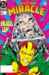Mister Miracle 1988- 12