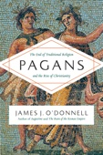 Pagans - James J. O'Donnell Cover Art