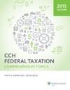CCH Federal Taxation