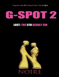 LUST: THE 5TH DEADLY SIN (G-SPOT 2: THE SEVEN DEADLY SINS)