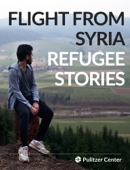 Flight from Syria