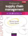 Pratique Du Supply Chain Management