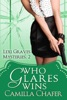 Who Glares Wins (Lexi Graves Mysteries, 2)