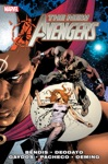 New Avengers By Brian Michael Bendis Vol 5
