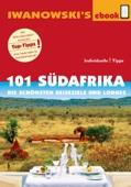 101 Südafrika - Reiseführer von Iwanowski