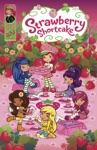 Strawberry Shortcake Vol1 Issue 1