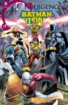 Convergence Batman And The Outsiders 2015- 1