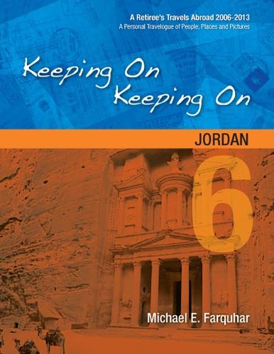 Keeping On Keeping On 6---Jordan