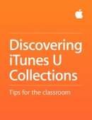 Discovering iTunes U Collections