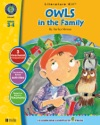 Owls In The Family Farley Mowat