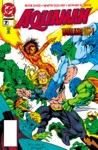 Aquaman 1994- 7