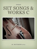 Set Songs & Works in Music C