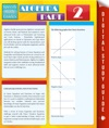 Algebra Part 2 Speedy Study Guides