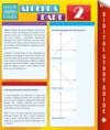Algebra Part 2 Speedy Study Guides