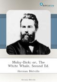 Moby-Dick; or, The White Whale, Second Ed.