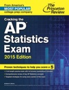 Cracking The AP Statistics Exam 2015 Edition