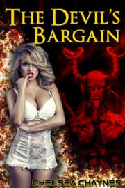 THE DEVILS BARGAIN (DEMON EROTICA)