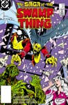 The Saga Of The Swamp Thing 1982- 27