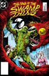 The Saga Of The Swamp Thing 1982- 26