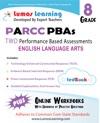 PARCC Performance Based Assessment PBA Practice - Grade 8 English Language Arts