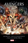 Marvel Masterworks The Avengers Vol 2