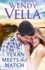 Wendy Vella - The Texan Meets His Match  artwork