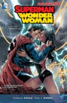 SupermanWonder Woman Vol 1 Power Couple