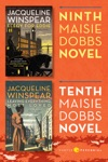 Maisie Dobbs Bundle 4 Elegy For Eddie And Leaving Everything Most Loved