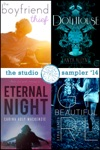 The Studio Sampler 2014 Selections From Teen Novels