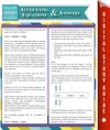 Accounting Equations And Answers Speedy Study Guides