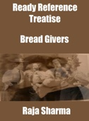 Ready Reference Treatise: Bread Givers