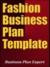 Fashion Business Plan Template Including 6 Special Bonuses