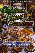 Christmas Dessert Decadence - VTP Anthologies Cover Art