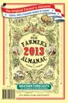The Old Farmers Almanac 2013
