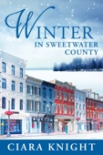 Ciara Knight - Winter in Sweetwater County  artwork