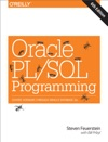 Oracle PLSQL Programming