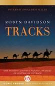 Tracks - Robyn Davidson Cover Art