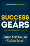 Success Has Gears Using The Right Gear At The Right Time In Business And Life