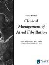 Clinical Managment Of Atrial Fibrillation
