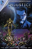 Injustice: Gods Among Us: Year Two #24
