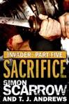 Invader Sacrifice 5 In The Invader Novella Series