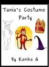 Tanias Costume Party