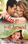 Love Is All Around Box Set Of Three Contemporary Romances
